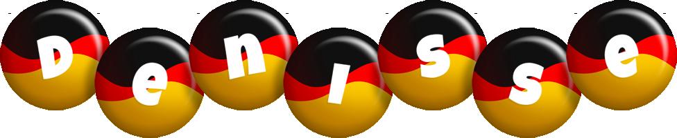 Denisse german logo