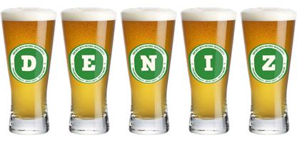 Deniz lager logo