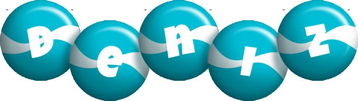 Deniz messi logo