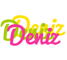 Deniz sweets logo