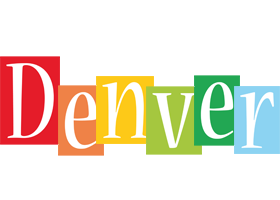 Denver colors logo
