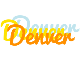 Denver energy logo