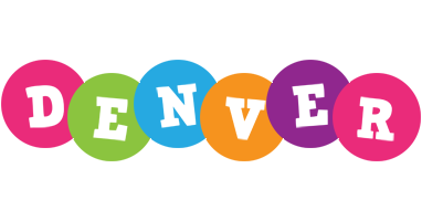 Denver friends logo