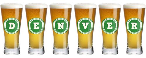 Denver lager logo