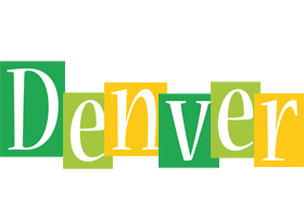Denver lemonade logo