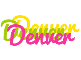 Denver sweets logo