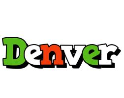 Denver venezia logo