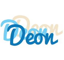 Deon breeze logo