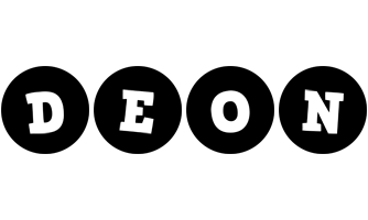 Deon tools logo