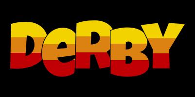 Derby jungle logo