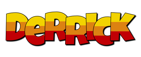 Derrick jungle logo
