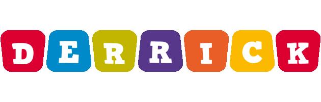 Derrick kiddo logo