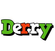 Derry venezia logo