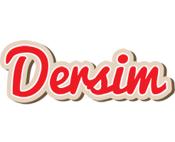 Dersim chocolate logo