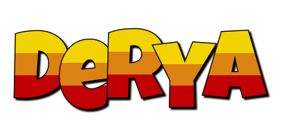 Derya jungle logo