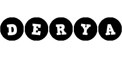 Derya tools logo