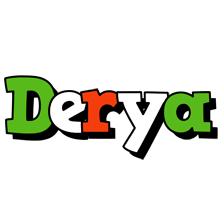 Derya venezia logo
