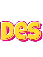 Des kaboom logo