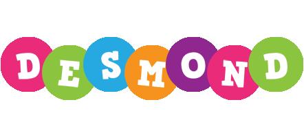 Desmond friends logo