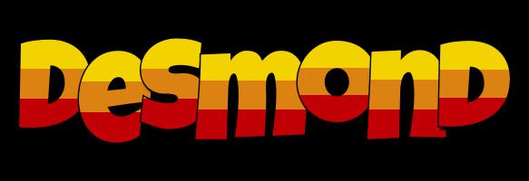Desmond jungle logo