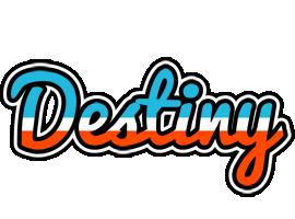 Destiny america logo