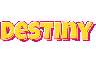 Destiny kaboom logo