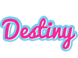 Destiny popstar logo