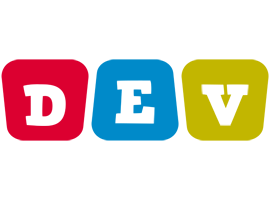 Dev kiddo logo