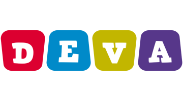 Deva daycare logo