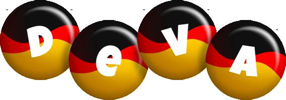 Deva german logo