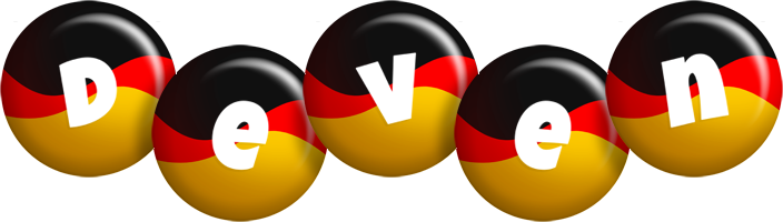 Deven german logo