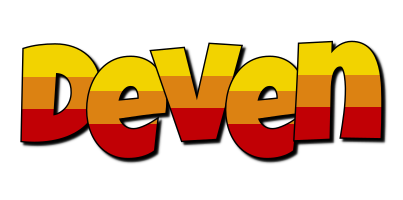 Deven jungle logo
