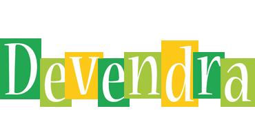 Devendra lemonade logo