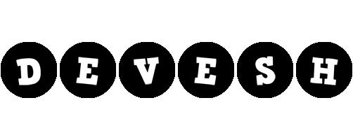 Devesh tools logo