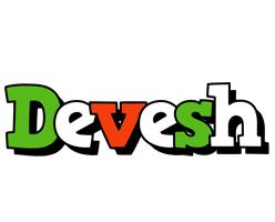 Devesh venezia logo