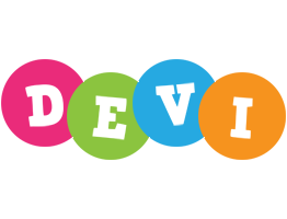 Devi friends logo