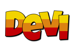 Devi jungle logo
