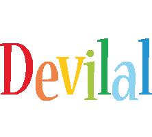 Devilal birthday logo