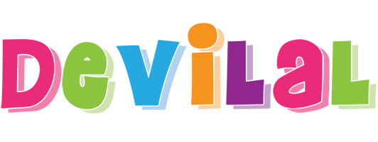Devilal friday logo