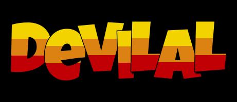 Devilal jungle logo