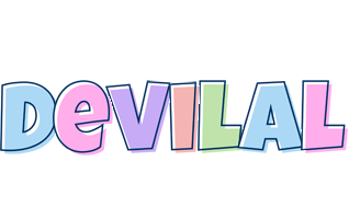 Devilal pastel logo