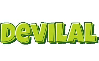 Devilal summer logo