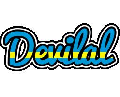 Devilal sweden logo