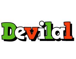 Devilal venezia logo