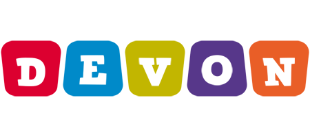 Devon kiddo logo