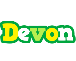 Devon soccer logo