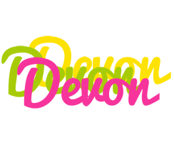 Devon sweets logo