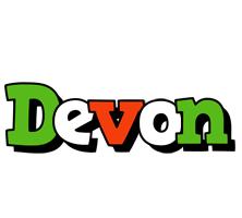 Devon venezia logo