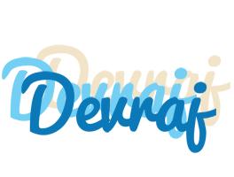 Devraj breeze logo