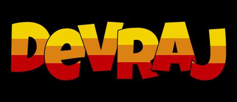 Devraj jungle logo